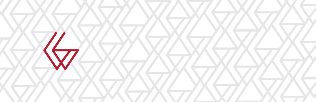 CWG pattern grey