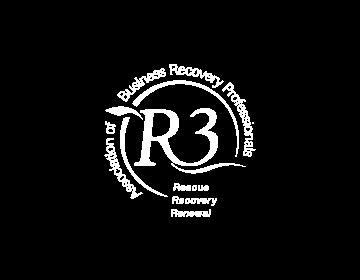 R3 Logo design