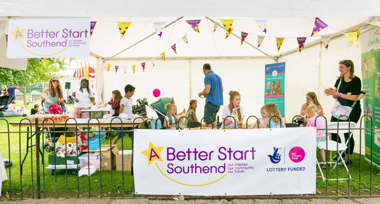 A Better start at village green southend