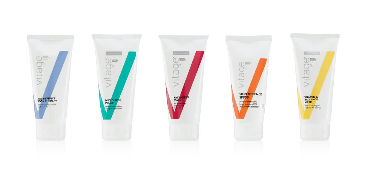 Vitage bottle packaging designs beauty