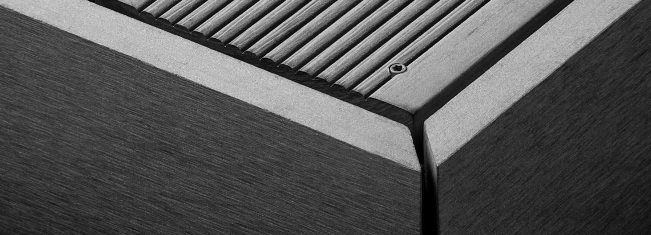 Smartboard decking