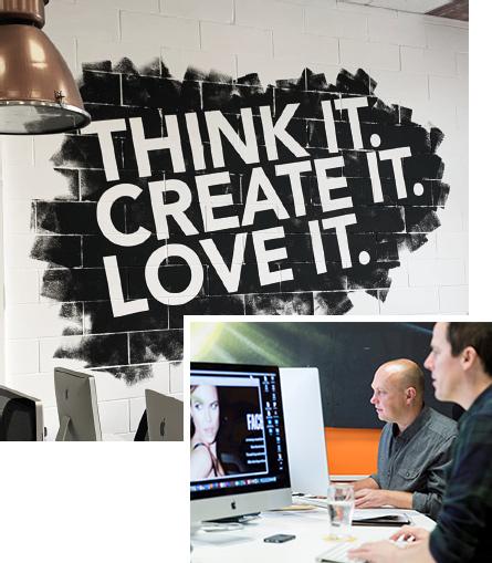 Page Creative Team